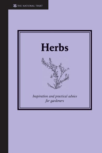 Herbs: Inspiration and Practical Advice for Gardeners by Jane Eastoe