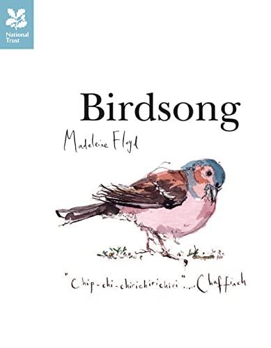 Birdsong (National Trust Art & Illustration) By Madeleine Floyd