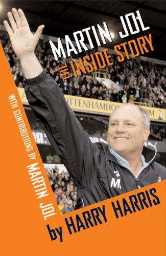Martin Jol By Harry Harris