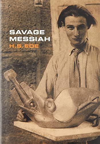 Savage Messiah By Jon Wood