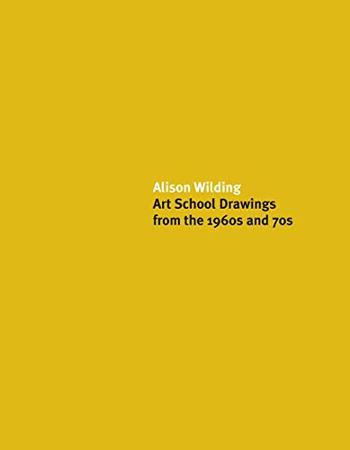 Alison Wilding By Peter Cartwright