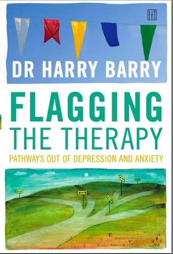 Flagging the Therapy By Harry Barry
