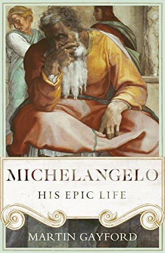 Michelangelo von Martin Gayford