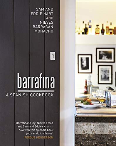 Barrafina By Eddie Hart