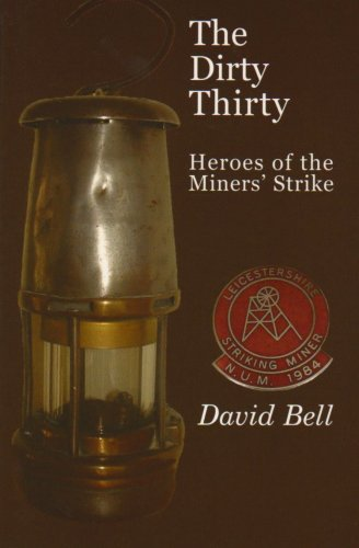 The Dirty Thirty By David Bell