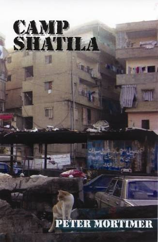 Camp Shatila By Peter Mortimer