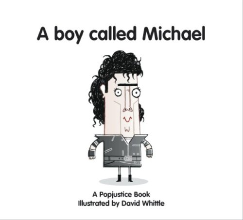 A Boy Called Michael By David Whittle
