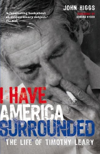 I Have America Surrounded von John Higgs