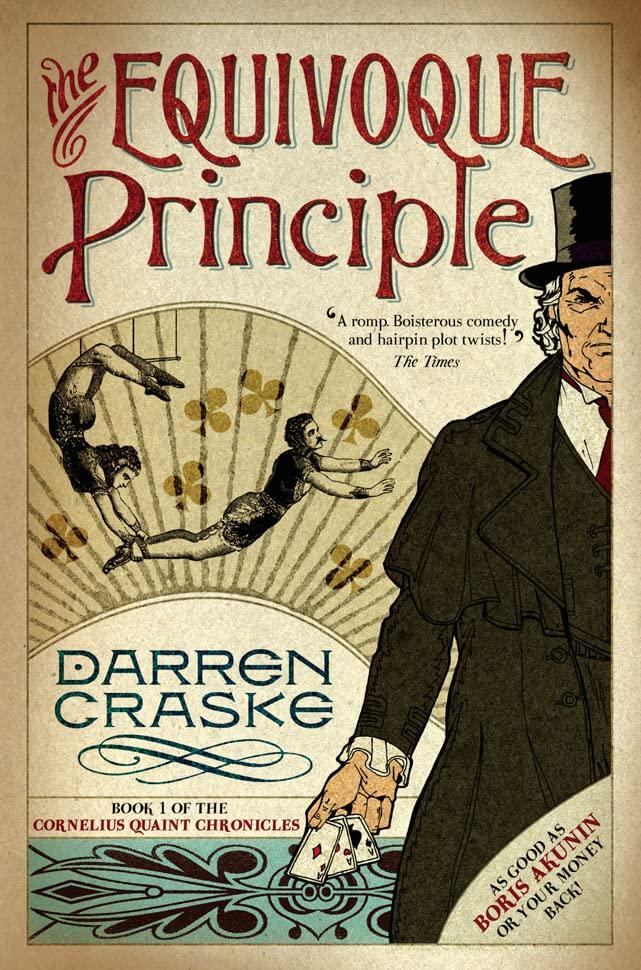 The Equivoque Principle By Darren Craske