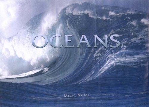 Oceans By David M. Miller
