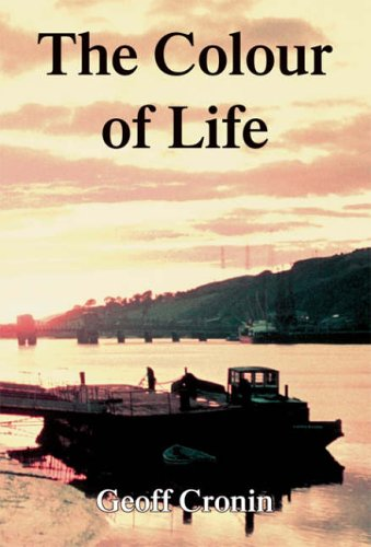 The Colour of Life By Geoffrey Cronin