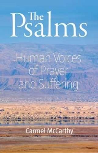 The Psalms By Carmel McCarthy