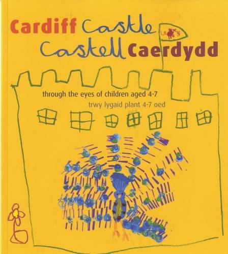 Cardiff Castle/Castell Caerdydd By Rosanne Reeves