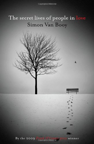 The Secret Lives of People in Love By Simon Van Booy