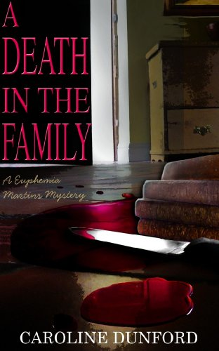 A Death in the Family By Caroline Dunford