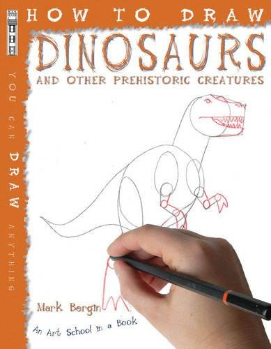 Dinosaurs by Mark Bergin