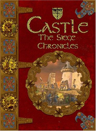 Castle By Derek Farmer
