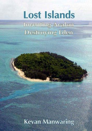 Lost Islands By Kevan Manwaring
