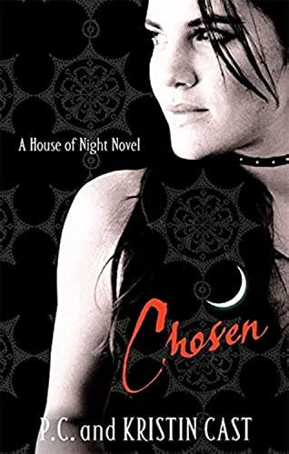 Chosen By Kristin Cast