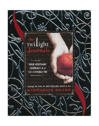The Twilight Journals by Stephenie Meyer