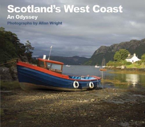 Scotland's West Coast By Allan Wright