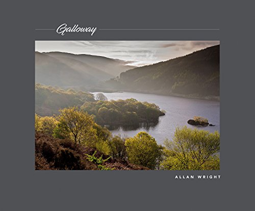 Galloway By Tom Pow