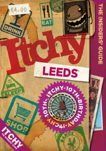 Itchy Leeds By Itchy Group