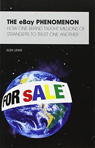 The Ebay Phenomenon By Elen Lewis Used 9781905736102 World Of Books