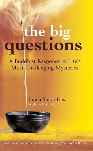 The Big Questions By Surya Das