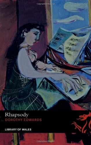 Rhapsody By Dorothy Edwards