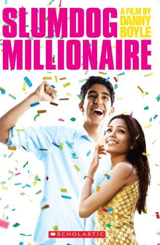 Slumdog Millionaire Audio Pack by Paul Shipton