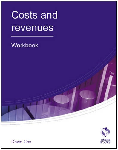 Costs and Revenues By David Cox