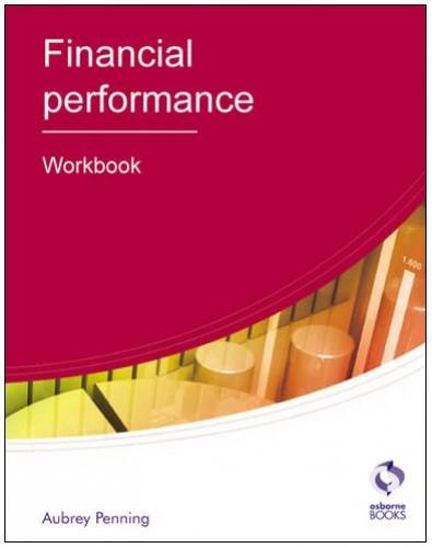 Financial Performance By Aubrey Penning