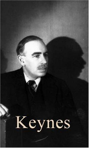 Keynes By Robert Cord