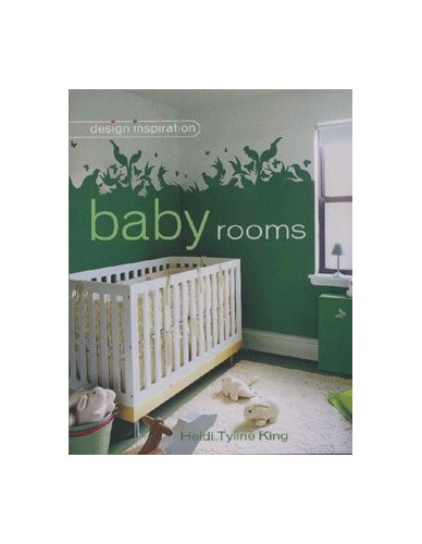Baby's Rooms By Heidi Tyline King