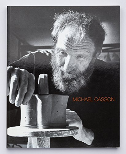 Michael Casson By Emmanuel Cooper