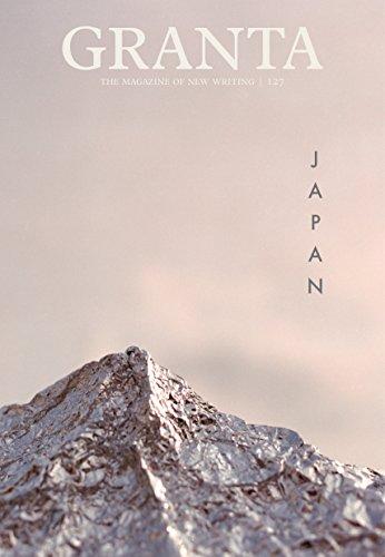 Granta 127: Japan (Studies in Continental Thought) (Studies in Continental Thought (Paperback)) Edited by Yuka Igarashi