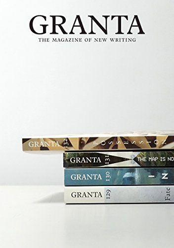 Granta 135: New Irish Writing (Magazine of New Writing) By Sigrid Rausing