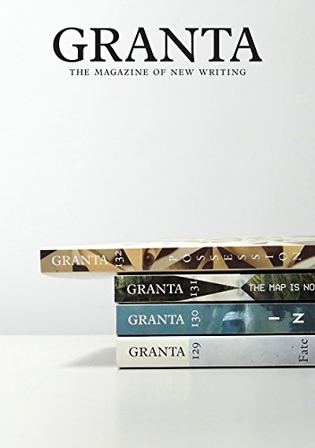 Granta 136: Legacies of Love by Sigrid Rausing
