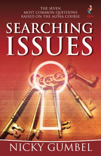 Searching Issues : Seven Significant Questions