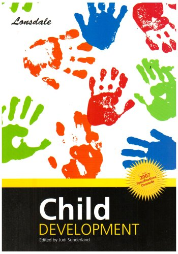The Essentials of Child Development By Judith Sunderland