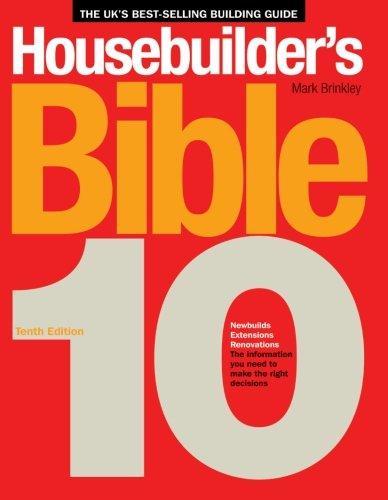 Housebuilder's Bible by Mark Brinkley