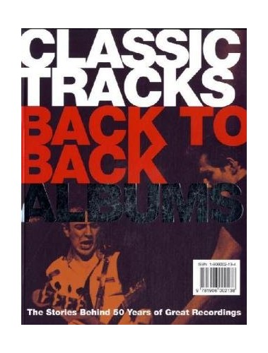 Classic Tracks Back to Back By Various