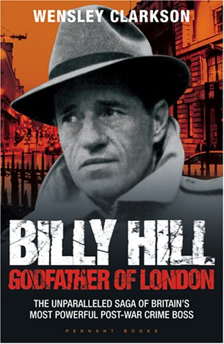 Billy Hill von Wensley