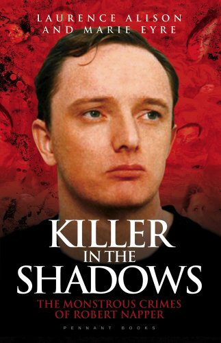 Killer in the Shadows By Alison Lawrence