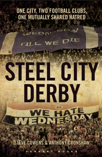 Steel City Derby By Steve Cowans