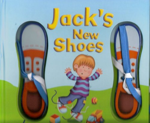 Jack's New Shoes