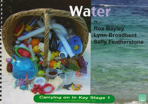 Water By Ros Bayley