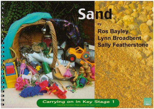Sand By Ros Bayley