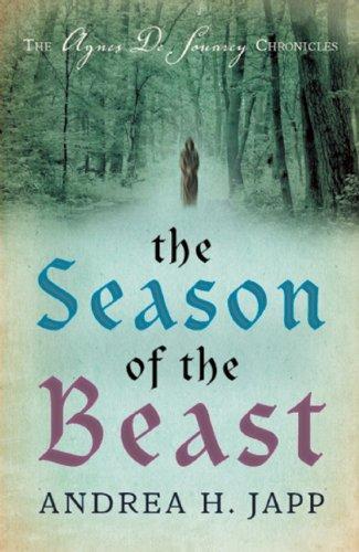 Season of the Beast By Andrea H. Japp